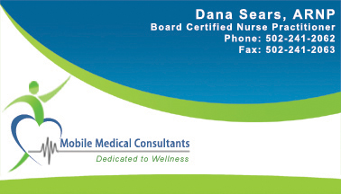 Medical business cards selol ink business card designing company louisville usa medical business cards colourmoves
