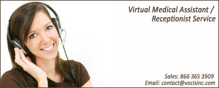 Virtual Medical Assistant Louisville KY