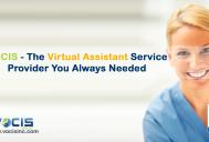 Virtual Assistant Service Provider