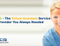 Virtual Assistant Service Provider
